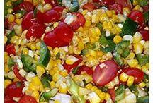 Veggies!  / by MU Family Nutrition Education Programs