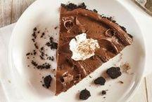 Sweet Treats / by MU Family Nutrition Education Programs