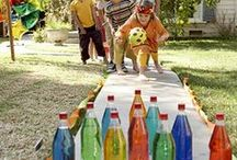 Outdoor fun! / by MU Family Nutrition Education Programs