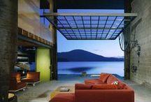 Idee per la casa / by Alessandro Moretti