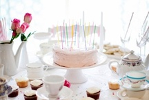 Cool Birthday Ideas / Celebrate the special day in style! / by StraightAce