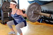 Squats / All about squats.  / by Powerlifting For Women