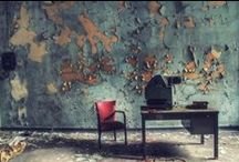 Abandoned / by Mohammed Al Sayed