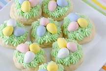 Easter / by Amy Hestness