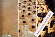 Food | Drink | Recipes / by Talia Haykin
