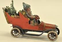 Santa / by Susie Brooks