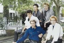 Duranie 4L    / The Best Band in the World Duran Duran. / by Kimberly Filson