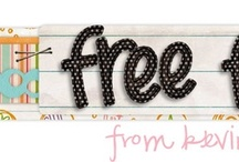 Cool Free Crafty Stuff  / Free is the best price! / by Cynthia Sanchez {Oh So Pinteresting: Pinterest Consultant and Speaker}