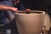 Eu amo Cerâmica......I love Pottery  / by Cris Couto