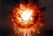 ::: Explosions ::: / by Darren
