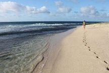 Beach  / by Darren
