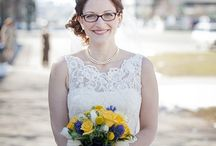 Wedding | Marriage / My wedding - 3.10.13 and our everlasting marriage.  / by Talia Haykin