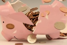 Money Saving Tips / Learn how to budget your money and become more financially responsible!  / by Carrington College