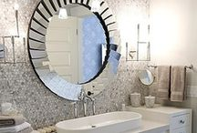 Dream Bathroom / by Cynthia Sanchez {Oh So Pinteresting: Pinterest Consultant and Speaker}