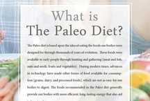 Go Paleo? Research / Making the transition away from processed food. Recipe ideas and guides for going paleo. If any one has any suggestions on how to get started, let me know. / by Cynthia Sanchez {Oh So Pinteresting: Pinterest Consultant and Speaker}