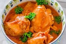 Crockpot Recipes / A collection of my favorite crockpot (slow cooker) recipes. / by Jo Cooks