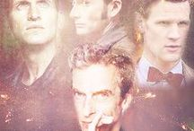 Doctor Who / by L i o n ❤