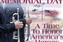 Memorial Day / by WCLU 1490 and Lite 102.3