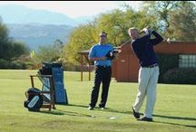 Palm Desert Golf Academy / The Palm Desert Golf Academy at Desert Willow, lead by Paul Bucy, is a World-Class golf instruction facility providing the finest in instruction, golf clubs, club repair and group clinics. / by Desert Willow Golf Resort