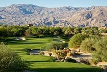 Mountain View Course / by Desert Willow Golf Resort