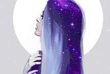 ℒℯο~ᏢᎥֆcℯs~ֆƈօʀρɨօ / birth chart/planets in signs: ☉Leo ☾Pisces ☿Leo ♀Leo ♂Leo ♃ Aries ♄Sagittarius ♅Sagittarius ♆Capricorn ♇Scorpio åѕç/Scorpio / by Veronica ♡