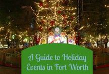 Fort Worth / by Fort Worth Moms Blog
