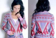 Clothe ❤ / by Roxy Casablancas