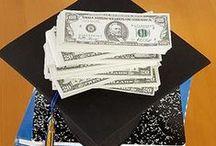 Scholarships / by Eku Upward Bound