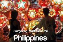 It's More Fun in the Philippines!  / by Helen Canono