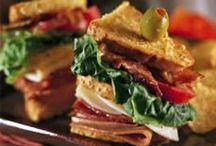 Sandwich, Panini, QuesaDilla PluS MoRe !! / crepes & blintz and Frittata  Quesadilla ,Panini , Sandwich / by Jeanette De Coma-Gaines