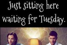 Tuesdays And Bank Holidays Would Be Good / Pictures to print for the Wall of Men / by Ashley143