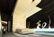 Interior design / by amarist