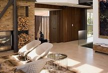 Interiors / by Lawrence Withaw