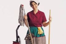 DIY Cleaning Products & Tips / by Sandy Wilson