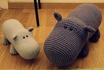 Crochet / by monkeybees