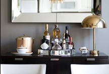 Home : Dining / Inspiration for the Dream Home. / by Alisse Thatcher