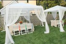Party/Event/Wedding Planning / by Nicole Kimble