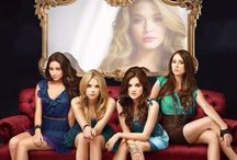 Pretty Little Liars / by Elisabeth Bieber