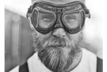 Beard Fetish / by Claudio Tobar