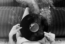 Music / by Andrea Anja Tuba