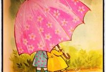 Rainy Day / by vickie Yoder