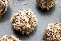 Healthy Recipes!  / by Marsha Stults Herman