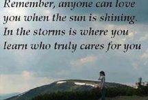 Wisdom  / by Sherry Snow