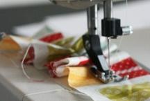 If I Sewed / by Cyndi Slaughter
