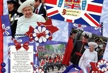 Great Britain / by Rj Kerchal
