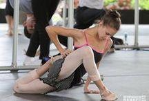 Dance / by Evelyn Frederickson