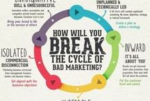 Make-Money Marketing / by Evelyn Frederickson