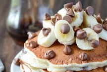 Banana Recipes: Healthy Offer of the Week / Here is a collection of some of the best banana recipes to go along with our Healthy Offer of the Week.  / by SavingStar