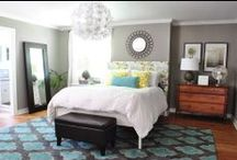 Interior Designs / by Ashley Manley