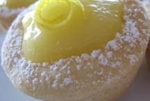 Just Good Desserts / by Vonna Aviles